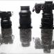 A6000 w/10-18mm & 24-240mm & a7rii w/16-35mm