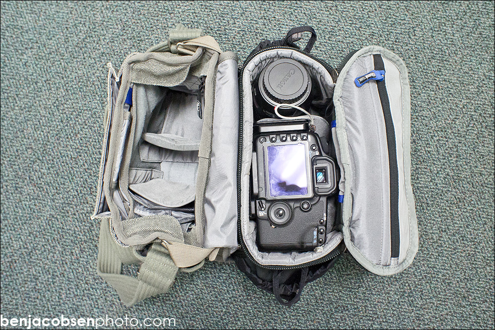 d4bc5714b2 ThinkTankPhoto speed series review